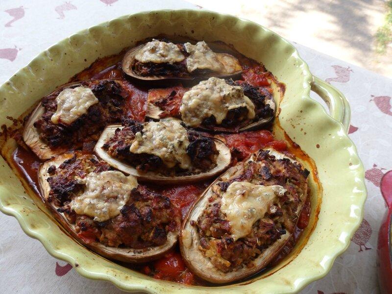 aubergines-porc aux parprika 013