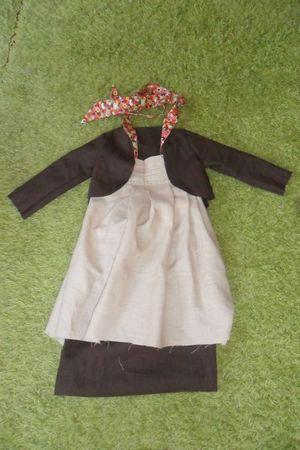 robe mariage Magali
