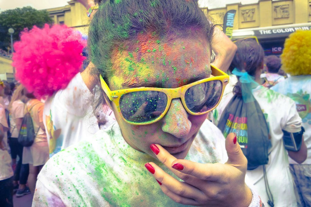 Color Run13