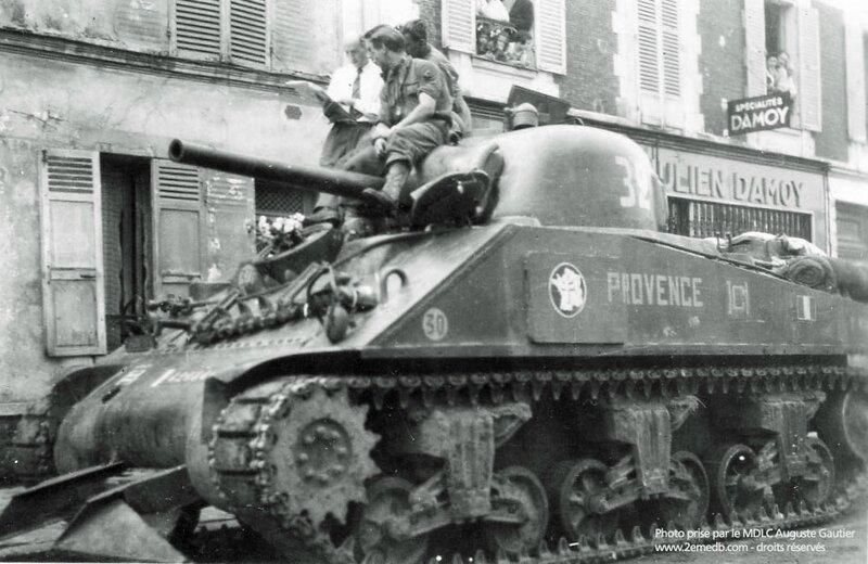 28 aout 1944