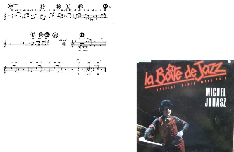 Boite de Jazz 03