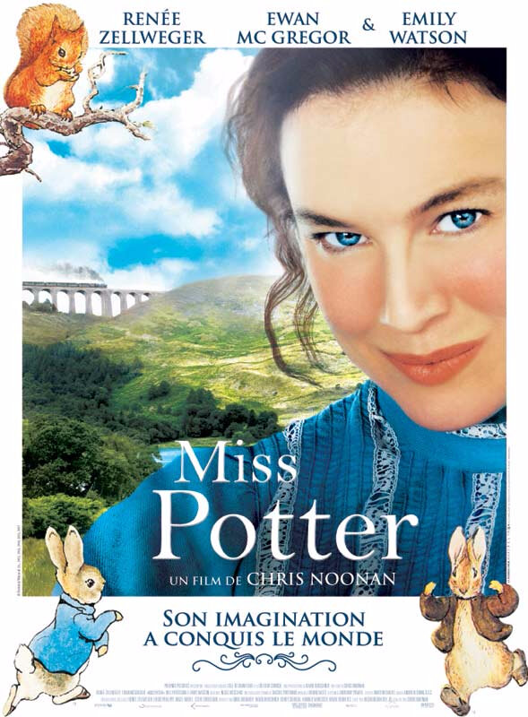 Miss Potter, Chris Noonan (2007)