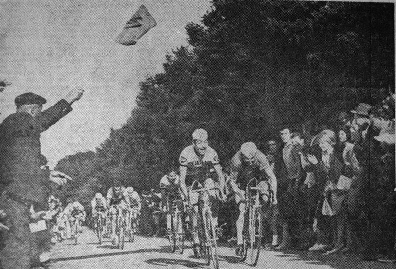 Saint-Thomas de Conac 1966