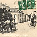 Grande Rue a 1912