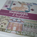 Marquoirs d'Angleterre d'Isabelle MAZABRAUD-KERLAN
