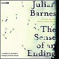The sense of an ending/ une fille, qui danse de julian barnes