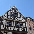 28/02/18 : retour à bernkastel avec des façades # 6