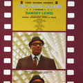 Ramsey Lewis - 1967 - The Movie Album (Cadet)