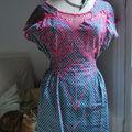 Robe sugerhill - vendue