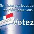 Election cantonale boos