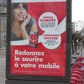 Crédit mutuel mobile - redonne le sourire à votre mobile