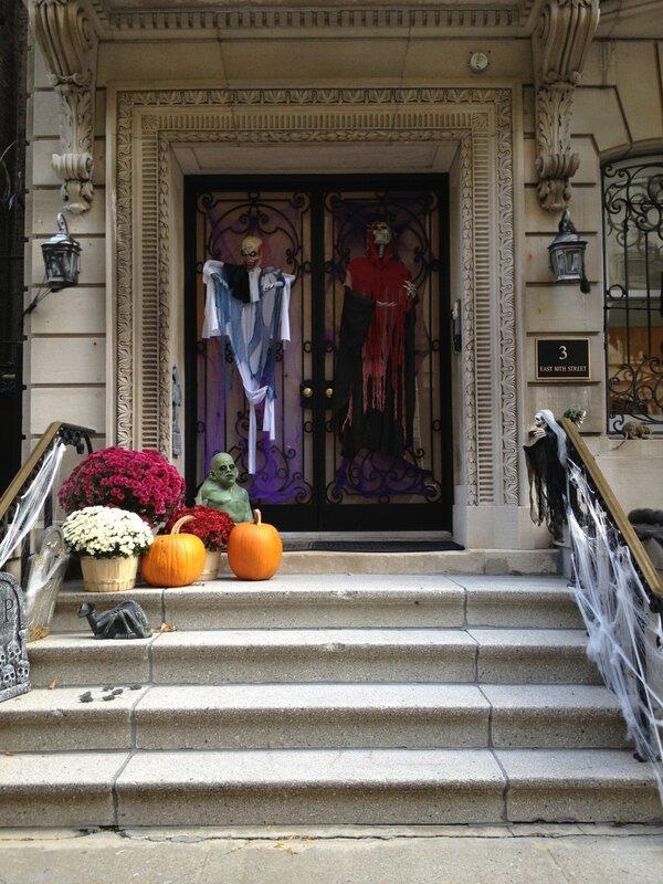 concours halloween