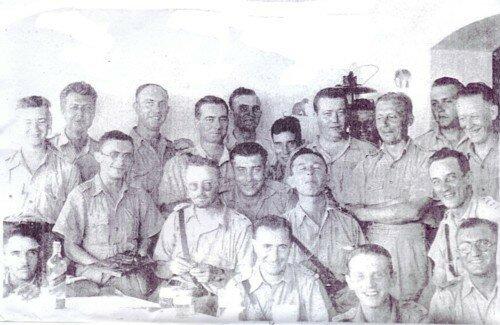militaires Gambela Robin pt