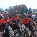 2009 Départemental Cyclo Cross