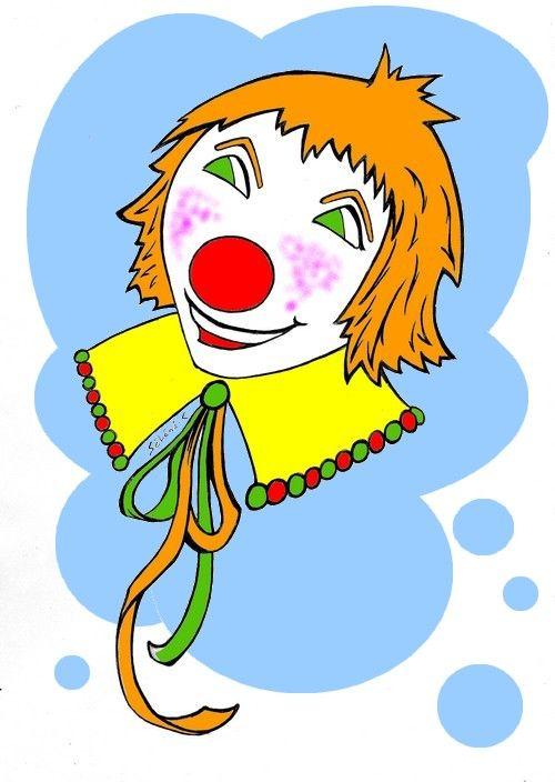 2011_Clown_gros_nez_500_fond_bleu
