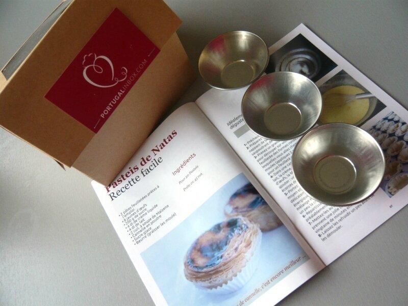 pasteis de nata pâtisserie portugal recette box moule (6)