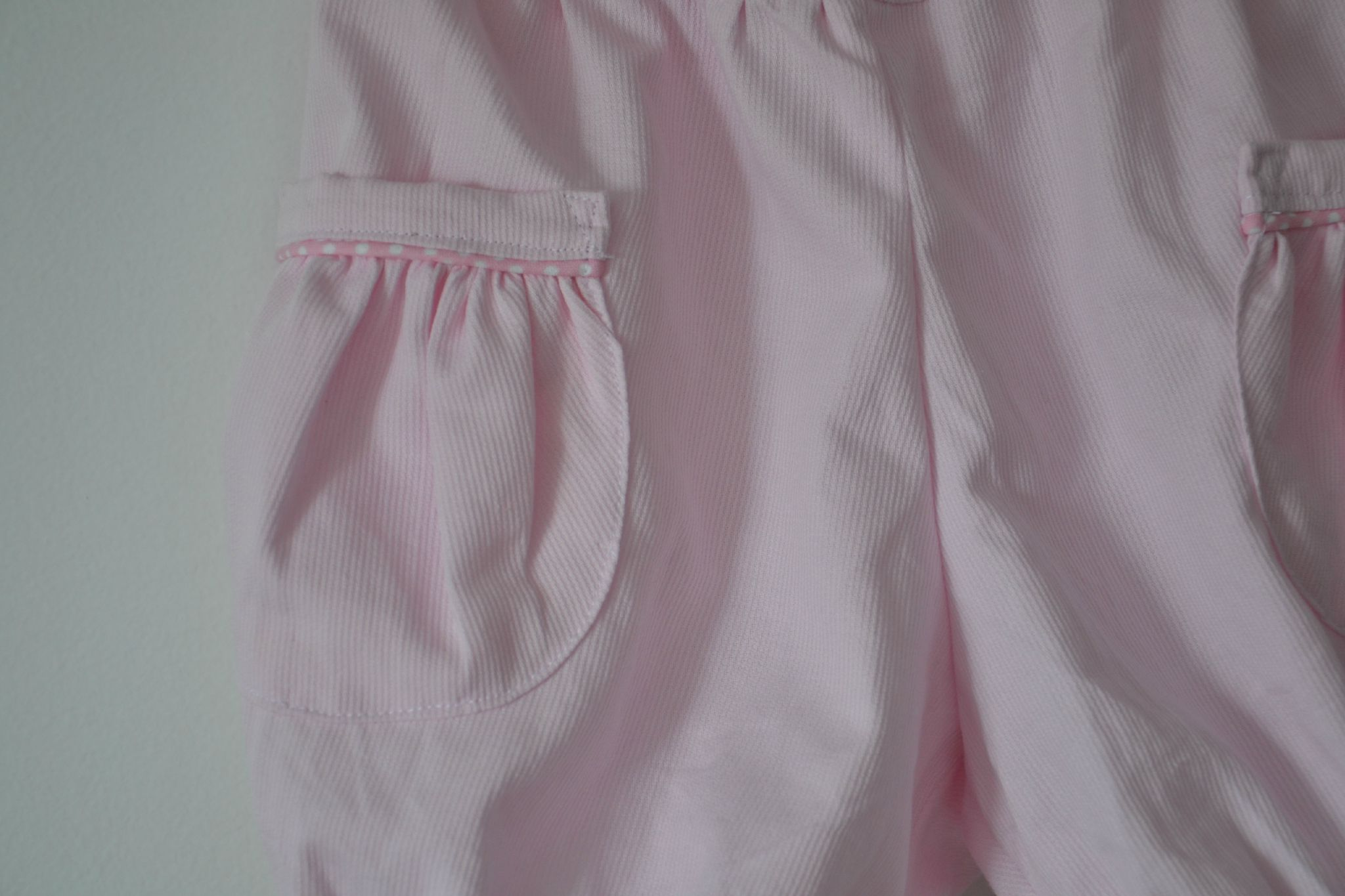 SHORT BOULE ROSE PALE YSEULT (3)