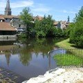 Europennes du Gout 2007 Aurillac - Quand on se promne au bord de l'eau_0