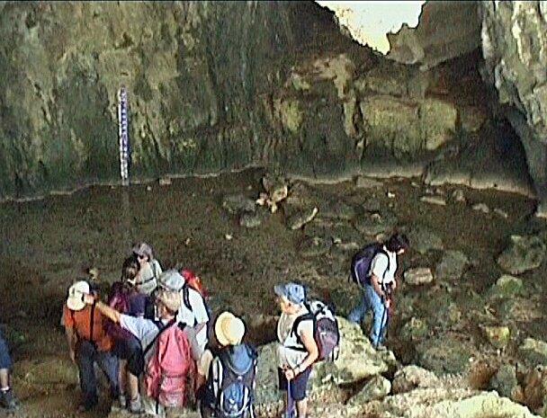 Grotte Gournier