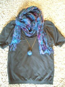 foulardfille