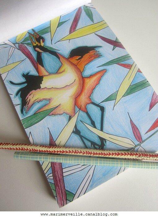 coloriage marimerveille crayon zoé de la cases