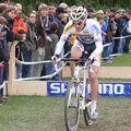 9930 Bart WELLENS ex Champiuon du monde 10ème