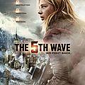 La cinquième vague