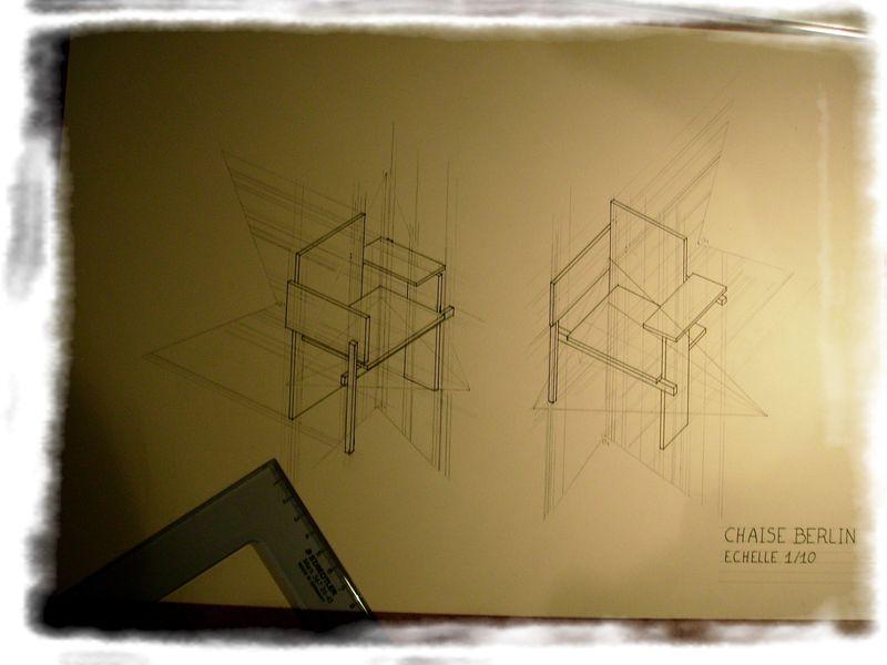 repr 3 la chaise berlin de gerrit rietveld en dim trie et trim trie lio 39 s blog. Black Bedroom Furniture Sets. Home Design Ideas