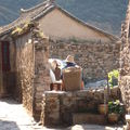 village de Cuandixia