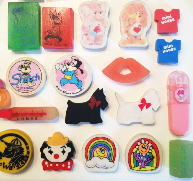 collection gommes(2)