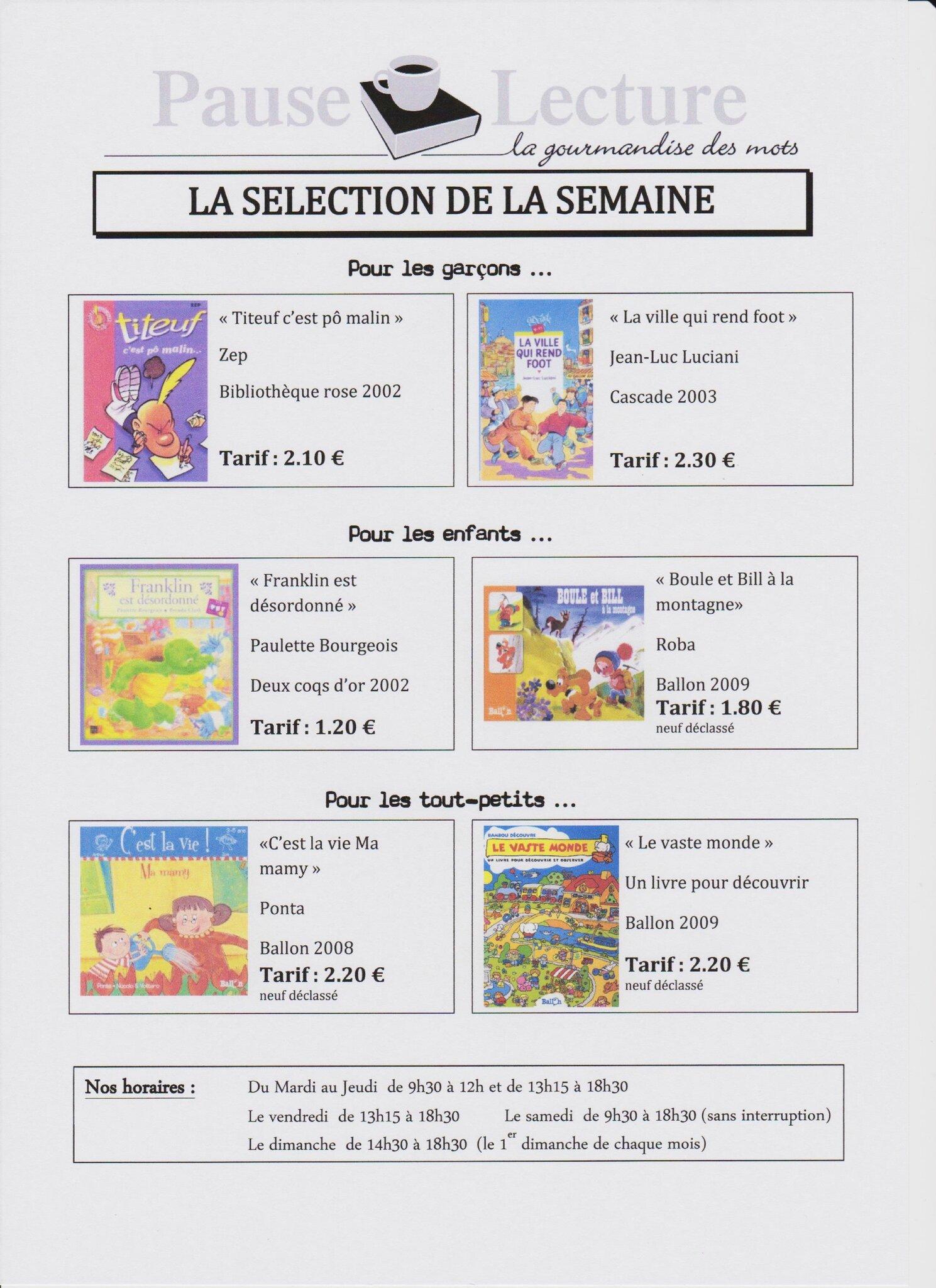 selection 9 002