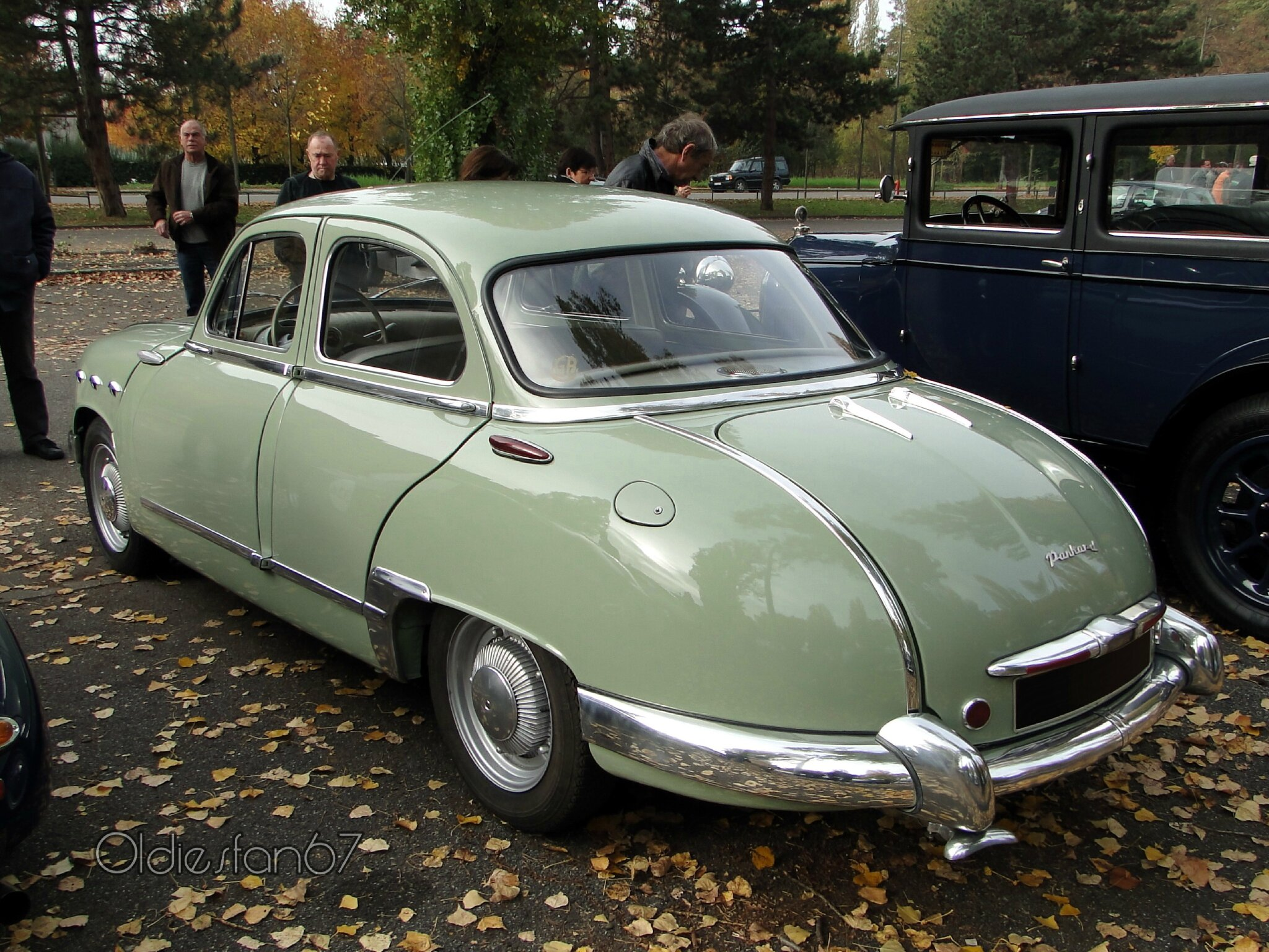 panhard tous les messages sur panhard page 2 oldiesfan67 mon blog auto. Black Bedroom Furniture Sets. Home Design Ideas