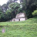 Yaxchilan - Building 20