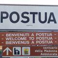 Postua - Italie