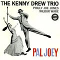 Kenny Drew - 1957 - Pal Joey (Riverside)