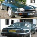 JAGUAR - XJS 4,0 L Coup 6 cyl. version Facelift - 1992
