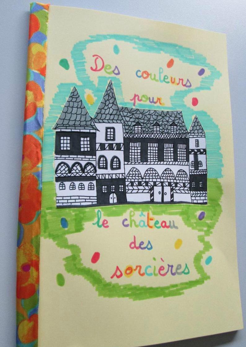 Atelier création d'un livre : une histoire de sorcières à illustrer, la suite