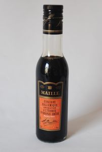 Vinaigre_Maille_orange