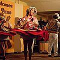 PUNO, restaurant LOS BALCONES DE PUNO