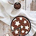 Des étoiles & du chocolat