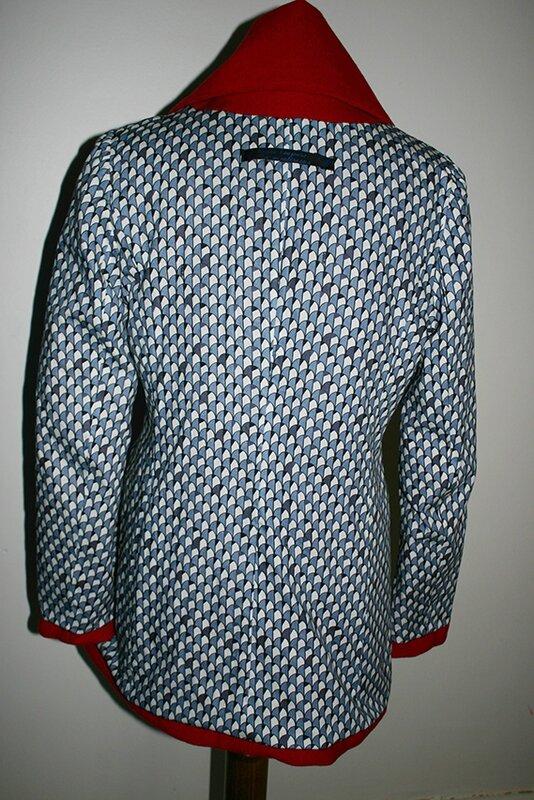 veste rouge11