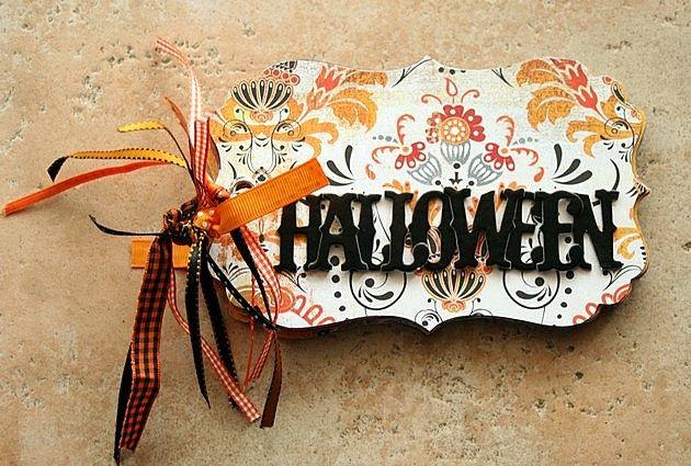 13/09/08 - mini halloween