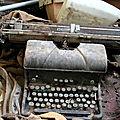 machine à écrire (Usine Céréales)_4537