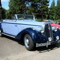Hotchkiss Biarritz convertible de 1939 (Retrorencard juillet 2009) 01