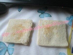 Sandwich à l'omelette10