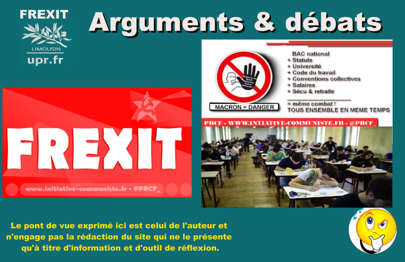 ARG FREXIT EDUCATION PRCF