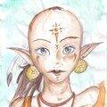 dédicace elfe