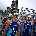 Triathlon Elite Homme