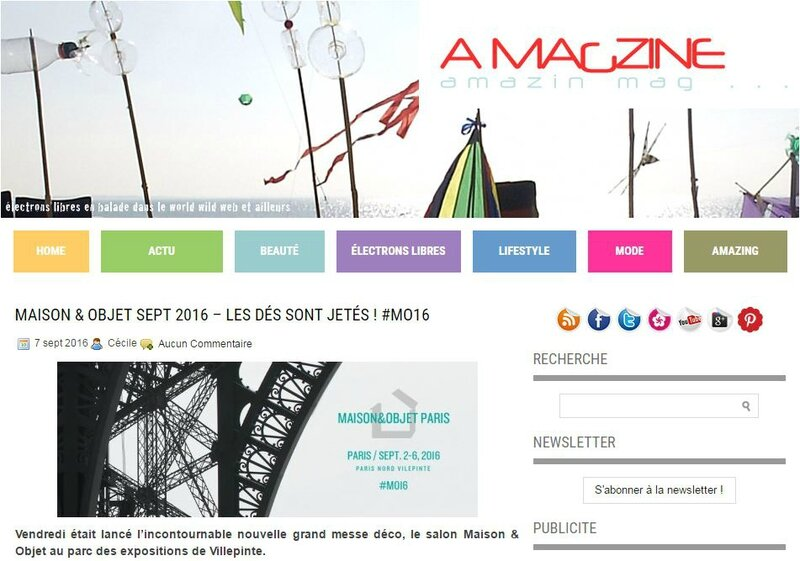 amagzine M&O SEPT 16