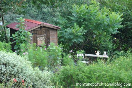 Chez la Fée Morgane (7)